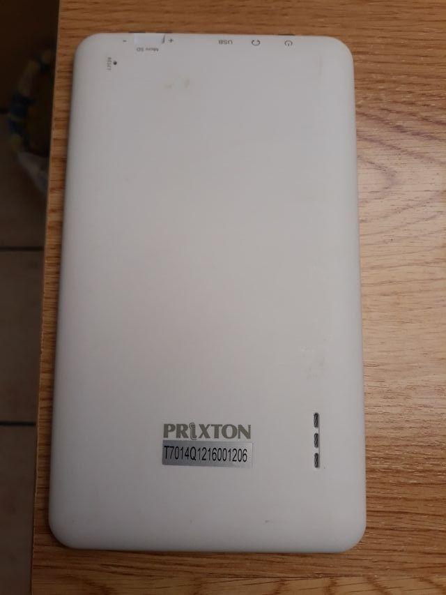 tablet marca prixton
