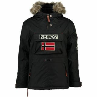 PARKAS GEOGRAPHICAL NORWAY ORIGINALES XL XXL XXXL