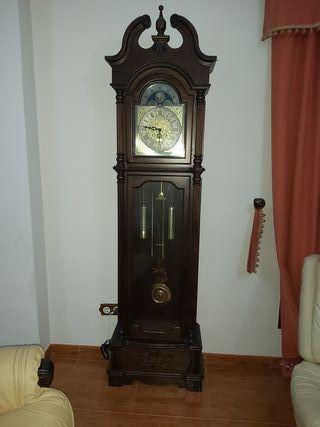 reloj de salon