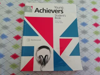 Libro 4 primaria Young Achievers ed. Richmond