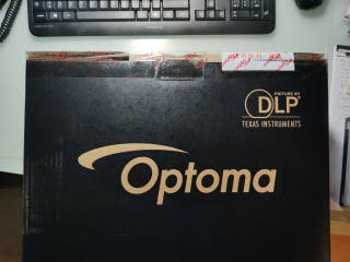 Proyector Optoma GT760 3400 lum
