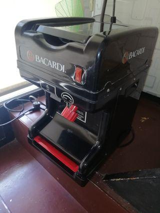 máquina granizadora