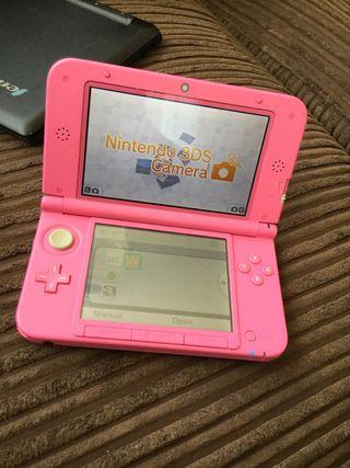 Nintendo 3Ds, XL