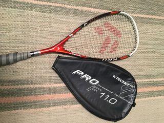 Raqueta Squash Tecnopro
