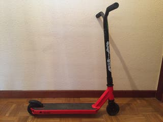 Patinete scooter Oxelo freestyle