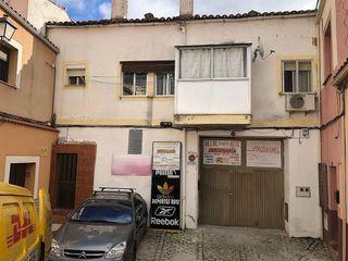 Apartamento en venta en Ciudad Monumental en Cáceres