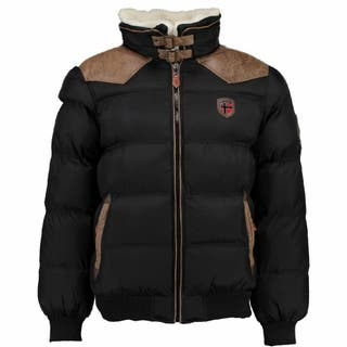CHAQUETA ORIGINAL TALLA L GEOGRAPHICAL NORWAY