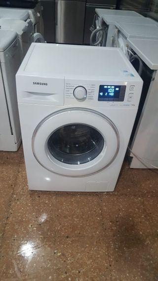 lavadora Samsung 7kg