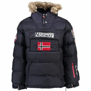 PARKAS GEOGRAPHICAL NORWAY ORIGINAL XL Y XXL