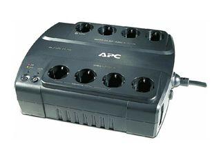 SAI 700VA 405W APC by Schneider Electric 8 tomas