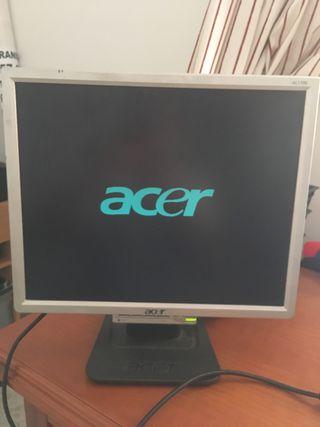 """Monitor 17"""" lcd"""