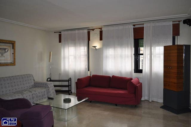 Piso en alquiler en Centro en Cáceres