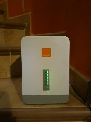 Celfi Amplificador/Repetidor Orange