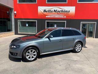 Audi A4 Allroad 2.0 TDI 170 CV QUATTRO *** FINANCIACION ***