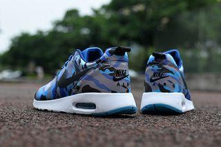 Nike Air Max Tavas Camuflaje