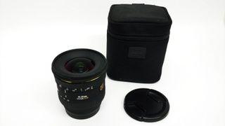Objetivo Sigma 10-20mm F:4-5,6 DC/EX/HSM 61022
