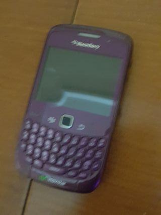 mobil blackberry