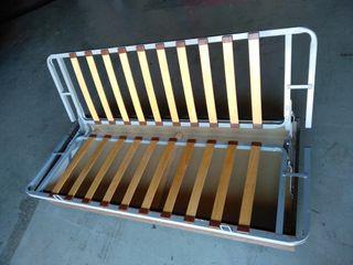 Estructura sofa cama