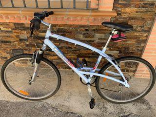 Bicicleta Decathlon 26 pulgadas