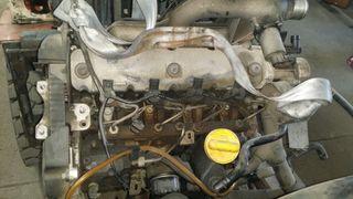 Motor Renault Scenic 1.9DCI 100cv