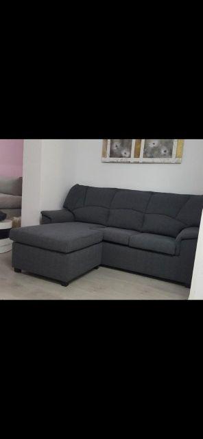 Sofá 360€ chaiselong 3 Plazas hoy !!