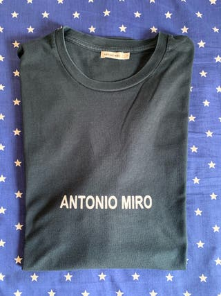 Camiseta de manga larga ANTONIO MIRO