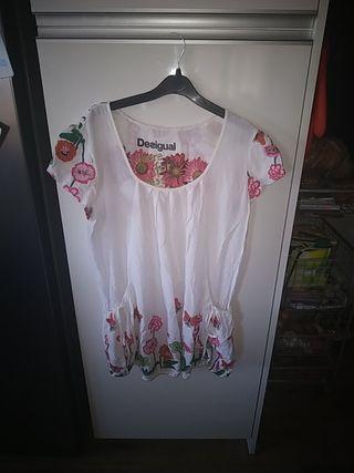 camisola marca desigual xl