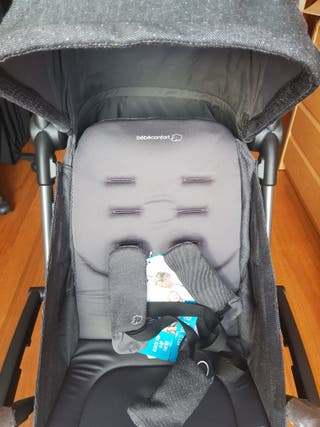 Silla de paseo LAIKA Bebé Confort