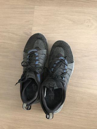 Zapatillas Free Run Hypervenom