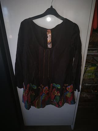 camisola marca desigual talla XL