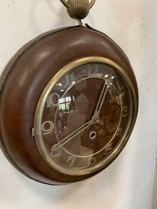 Reloj pared Loewe