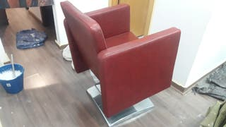 vendo 2 sillones de peluquería