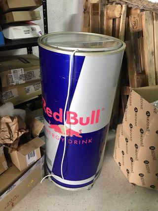 Frigorífico Botellero Red Bull Lata