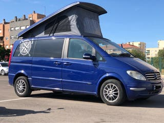 Mercedes-Benz Viano 2004