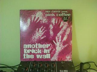 disco vinilo remix Pink floyd