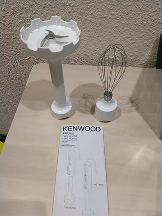 accesorio batidora Kenwood HDP
