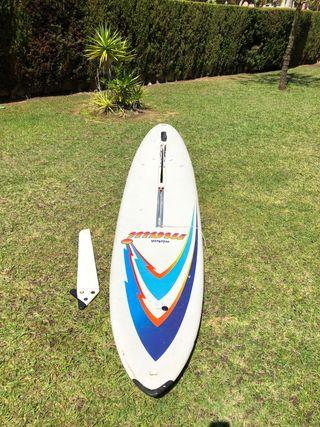 Tabla windsurf mistral maui