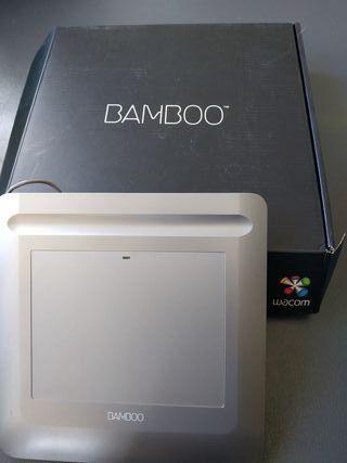 Tableta gráfica BAMBOO wacon
