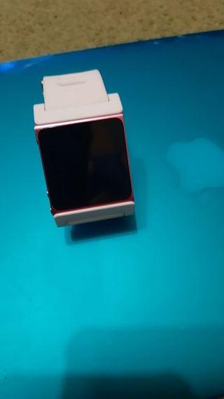 iPod nano 6 generación color rosa