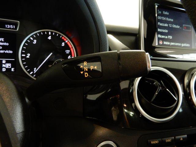 Mercedes-Benz Clase B 180d 7G-DCT