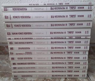 Manuales PIR 5° Edición