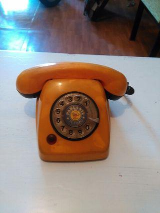 Telefono parlanchin Antiguo