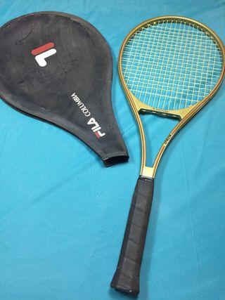 Raqueta tenis Fila Mode. Colombiano