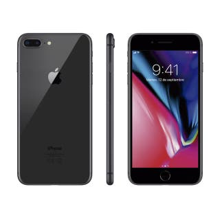 iPhone 8 Plus 64GB (Gris espacial)