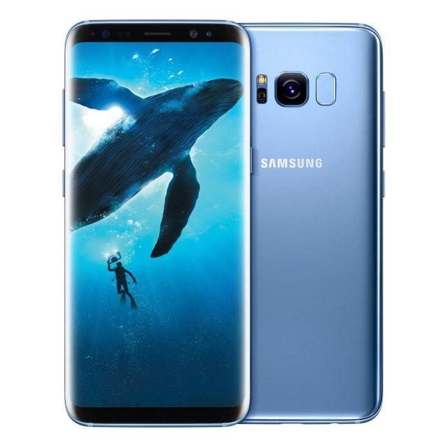 Samsung Galaxy S8 64GB AZUL