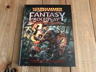 Warhammer Fantasy - rol - Devir