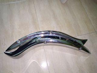 Embellecedores Kawasaki VN900