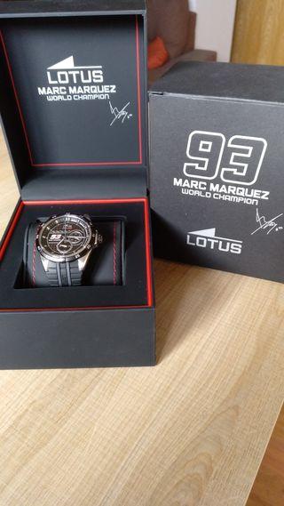 Reloj Marc Marquez
