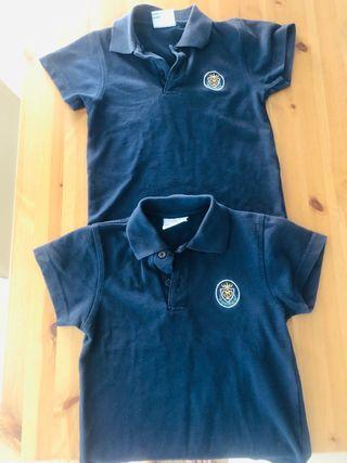 Camiseta uniforme Madre Alberta