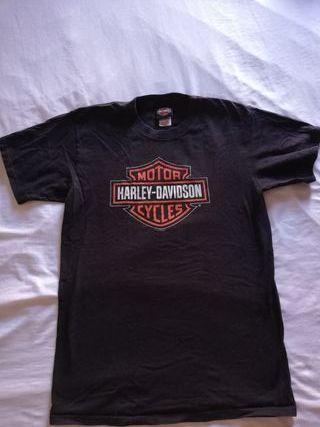 Camiseta chico Harley Davidson